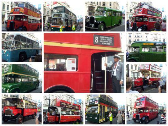 Busesblog