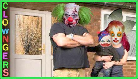 clown ben 6